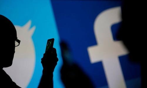 AB'den Facebook ve Twitter'a 1 ay süre