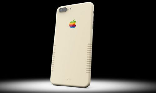 iPhone 7 Plus Retro geliyor