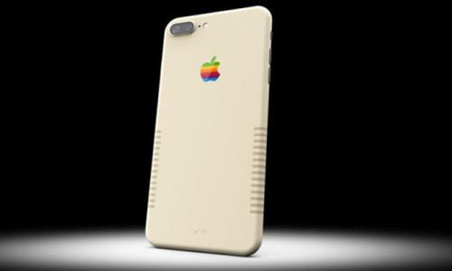 iPhone 7 Plus Retro geliyor