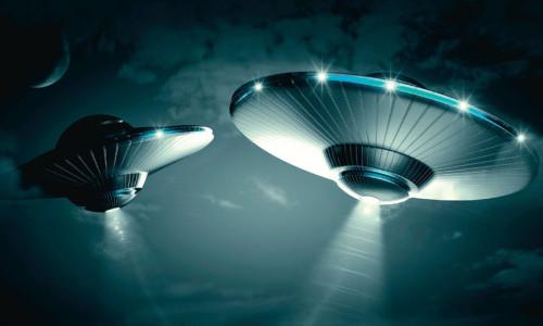 UFO'lar dünyayı istila edecek mi