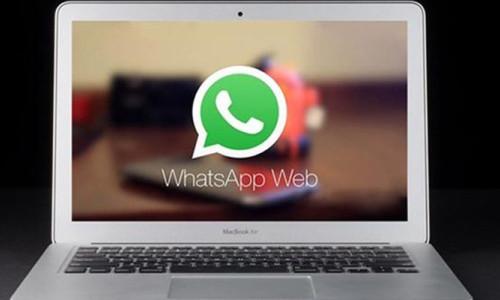 WhatsApp bilgisayarda nasıl kullanılır
