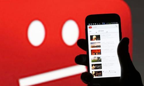 Google ve Youtube'a şok yasak!