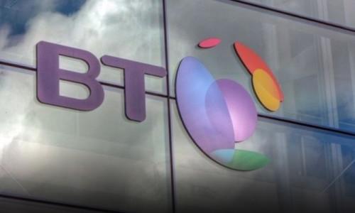 İngiliz telekom devine 42 milyon sterlin ceza