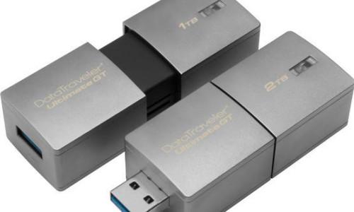 Flash belleklerin kapasitesi 2 katına çıktı
