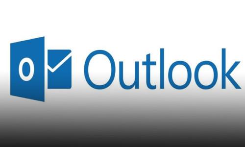 Outlook çöktü