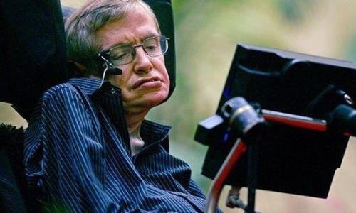 Stephen Hawking'den flaş yapay zeka uyarısı