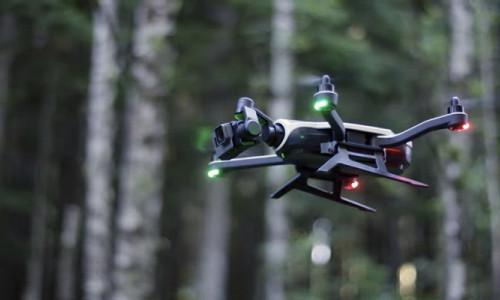 Çin, radara yakalanmayan drone geliştiriyor