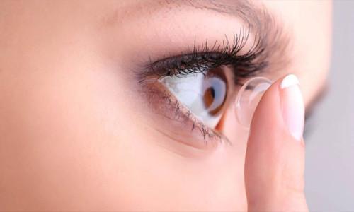 Diyabeti anlık olarak ölçebilecek akıllı lens geliştirildi