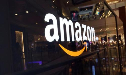 Amazon.com'dan müthiş büyüme