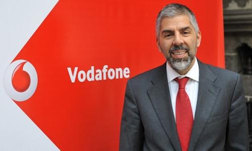 Vodafone'dan altyapıya ortak yatırım çağrısı
