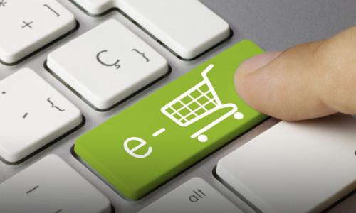 E-ticarette % 6'lık pay, geliri 260 milyar dolar artırır
