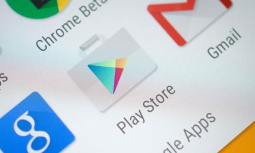 Google Play Store'a yeni özellik geldi!