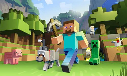 Android'de Minecraft tehlikesi!