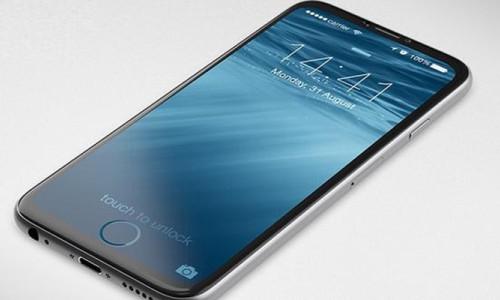 iPhone 8'in yeni görüntüsü böyle mi olacak?
