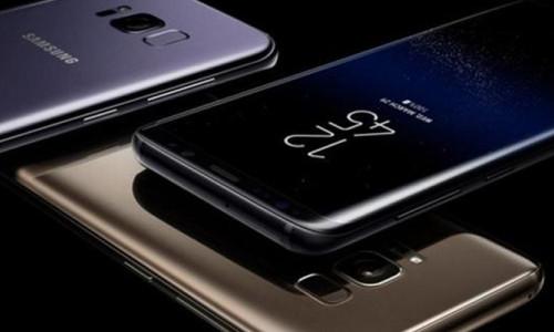 Galaxy S8 ön siparişleri rekora koşuyor!
