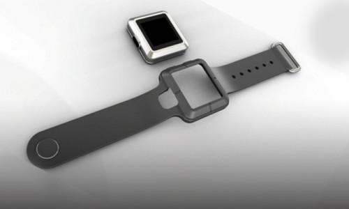 Windows 10 tabanlı ilk akıllı saat!