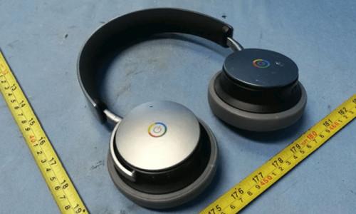Google'dan kablosuz kulaklık