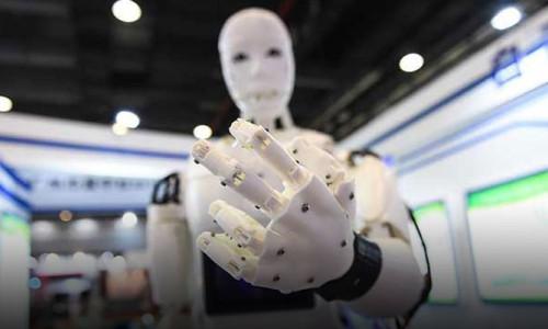 Robot teknolojisine 59 milyar dolar!