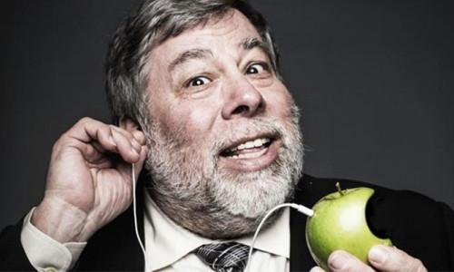 Apple'ın kurucularından Steve Wozniak Türkiye'de