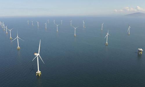 Hollanda açık deniz rüzgar çiftliği kuracak