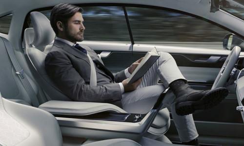 Sürücüsüz otomobiller için dünyanın en büyük  test alanı kuruldu