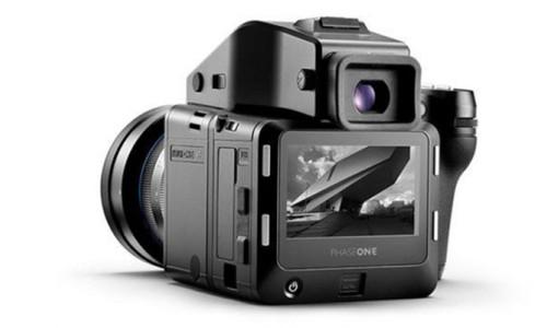 Siyah beyaz çeken servet gibi dijital kamera!