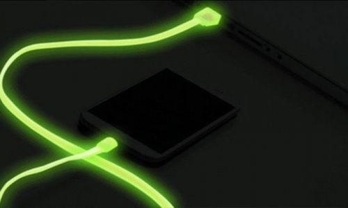 Apple, karanlığı yeni patenti ile aydınlatacak!