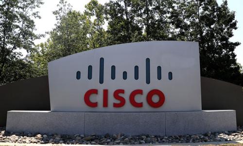 Cisco, 1100 kişiyi daha işten çıkaracak
