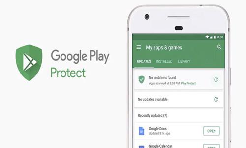 Android, güvenliğini Google Play Protect ile sağlayacak