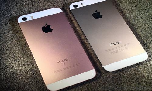 iPhone SE üretimi başladı