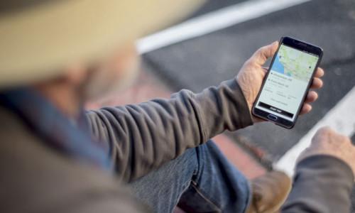 Uber'den nakliyecilere özel mobil uygulama
