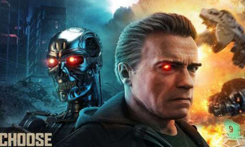 Terminatör filmi oyun olarak Android ve İOS'a geldi