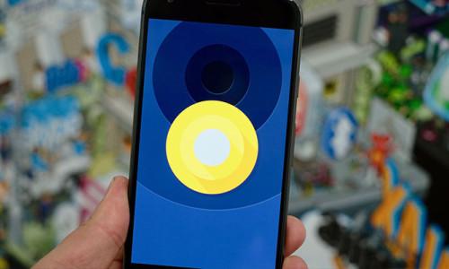 Android O ile resmi tema desteği