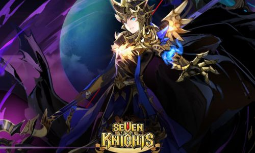 Seven Knights'a dev güncelleme