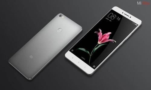 Xiaomi'nin yeni telefonu 5.000 mAh pil ile Mi Max 2
