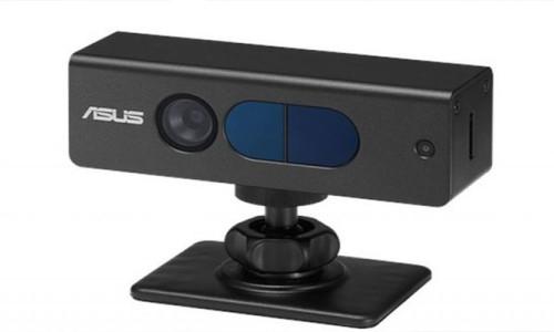 Asus yeni derinlik algılayıcılı kamerasını tanıttı