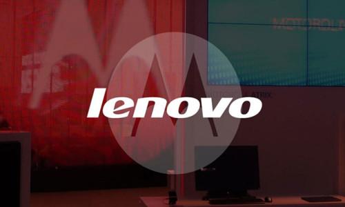 Lenovo, Motorola markası ile yeni bir tablet çıkaracak
