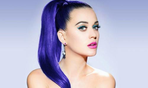 Katy Perry Twitter'in kraliçesi oldu