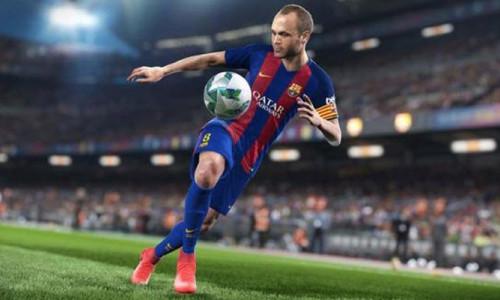 PES 2018'e ilk bakış: Yeni oyun nasıl olacak?