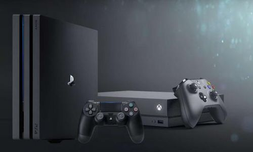 PlayStation 4 Pro Xbox One X'in rakibi olamaz!