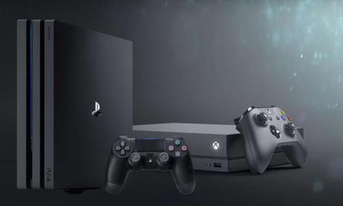PlayStation 4 Pro Xbox One X'in rakibi olamaz!