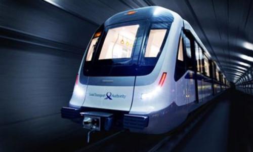 Sürücüsüz hızlı tren 2023'te yollarda