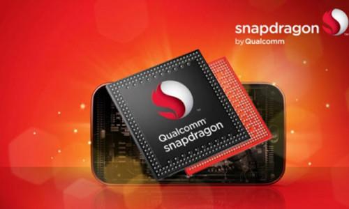 Snapdragon 450 tanıtıldı