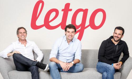 Letgo 1.5 yılda liderliği kaptı