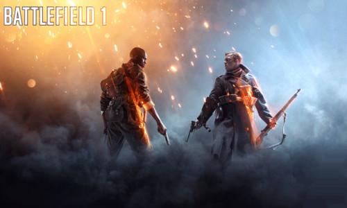 Battlefield 1 ve Titanfall 2 ücretsiz olacak