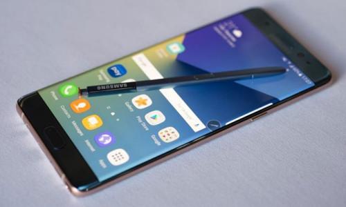 Galaxy Note 8'in tanıtım tarihi netleşti