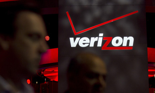 Verizon'un 6 milyon müşterisinin verileri açığa çıktı