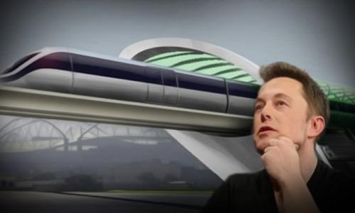 Hyperloop One, tam ölçekli sistem testlerinin ilkini tamamladı
