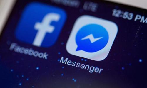 İnterneti yavaş olana Messenger Lite geliyor!