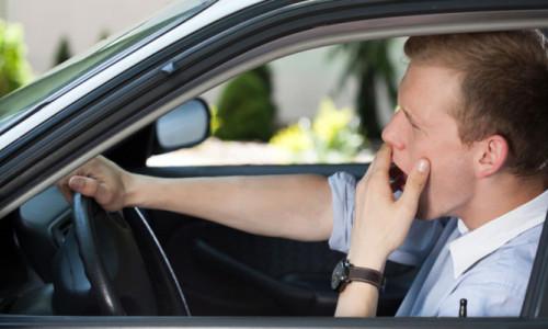 Panasonic'ten şoförün uyku seviyesini ölçen teknoloji